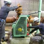 機械工 | 石川建設産業株式会社