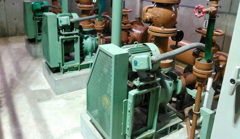 機械工|石川建設産業株式会社