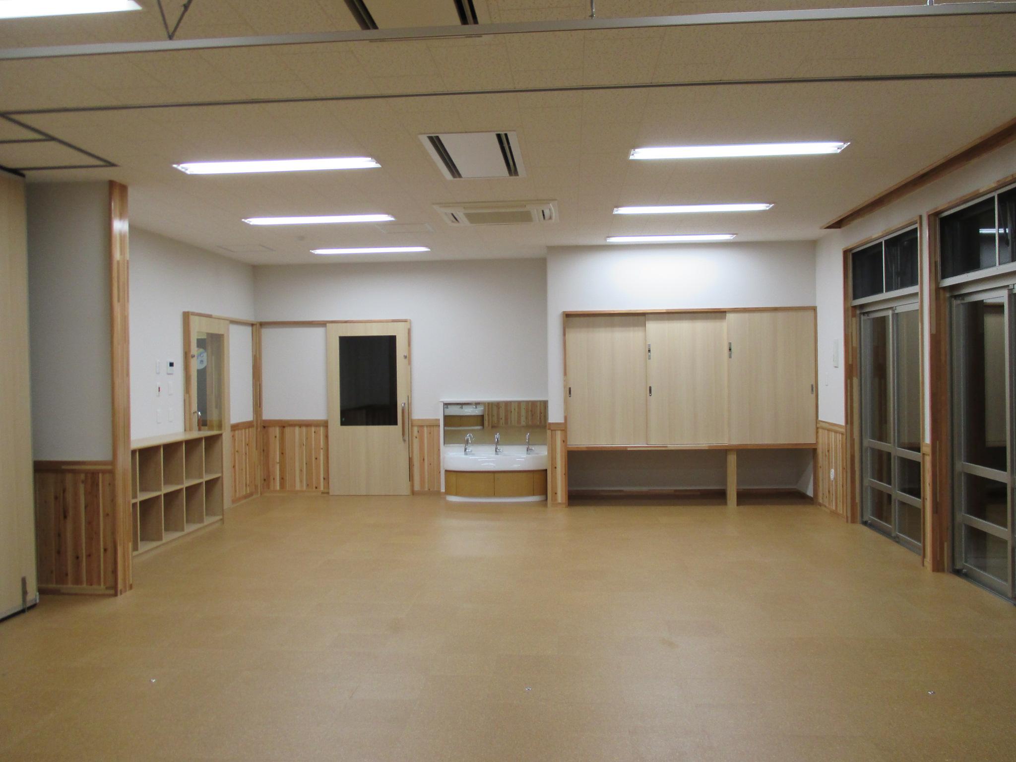 【山形】独立行政法人国立病院機構山形病院保育所3