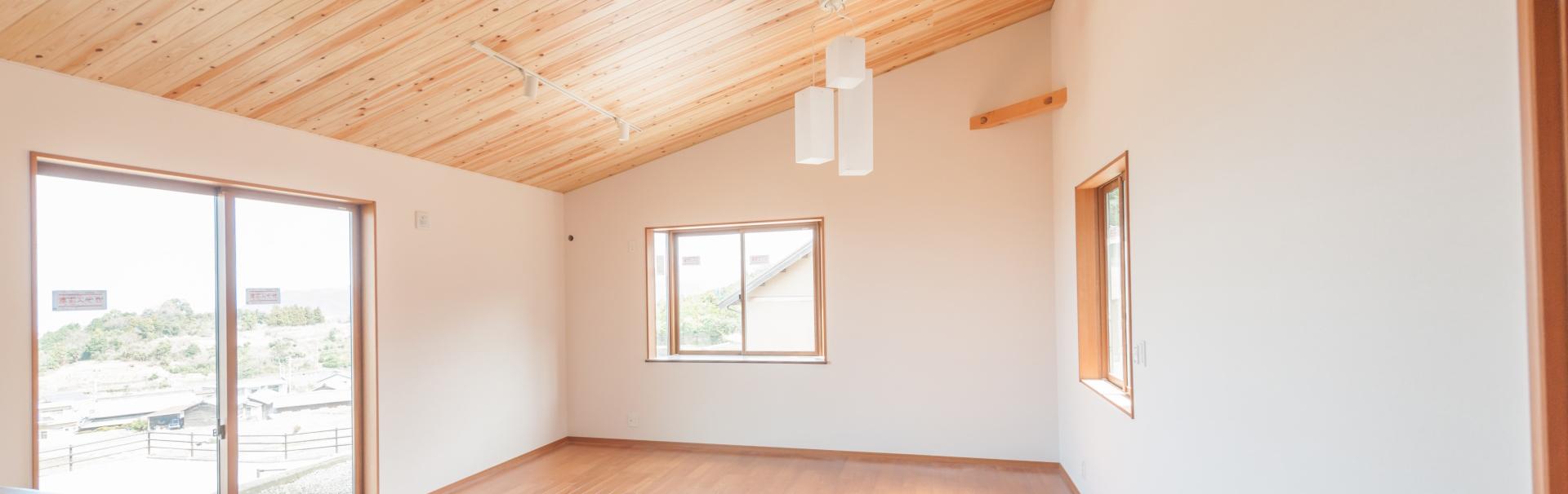 住宅リフォーム・店舗建築は石川建設産業