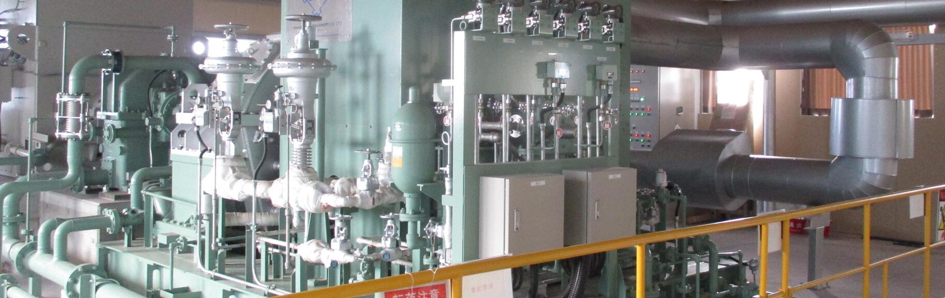 山形の機械工は石川建設産業